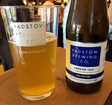 Padstow Tasting Rooms by Padstow Brewing Company