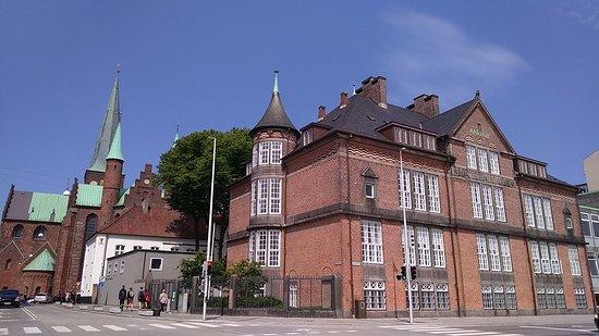Aarhus Katedralskole