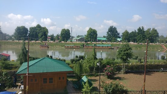 Jammu og Kashmir, India: Jhelum River, Jammu and Kashmir, India