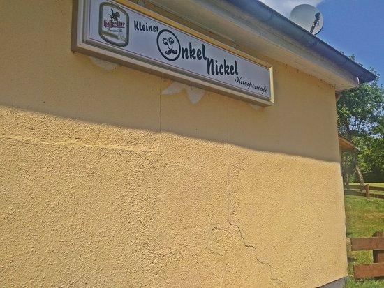 Osterheide - Kleiner Onkel Nickel 1