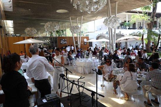 Anticavilla Restaurant, Hotel & Spa: Día de las madres.