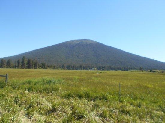 Black Butte Ranch, OR: Black Butte