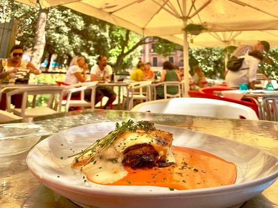ATN Restaurant, برشلونة - تعليقات حول المطاعم - Tripadvisor