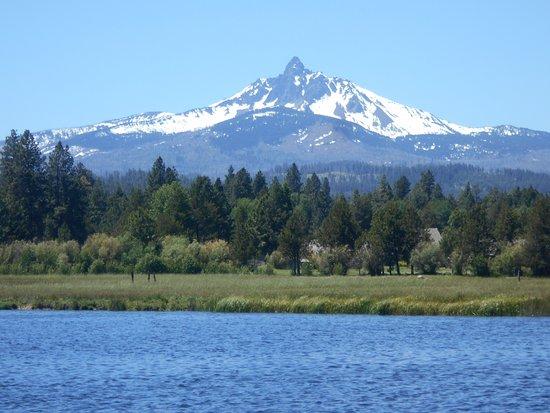 Black Butte Ranch, OR: Mount Washington