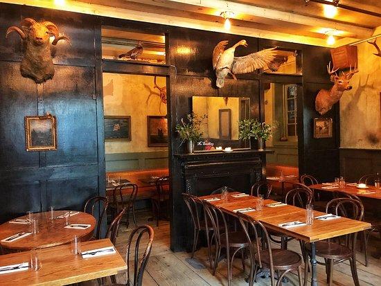 PATIALA INDIAN GRILL, New York Omdömen om restauranger