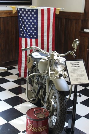 Sturgis Motorcycle Museum & Hall of Fame - 2019 All You Need to Know