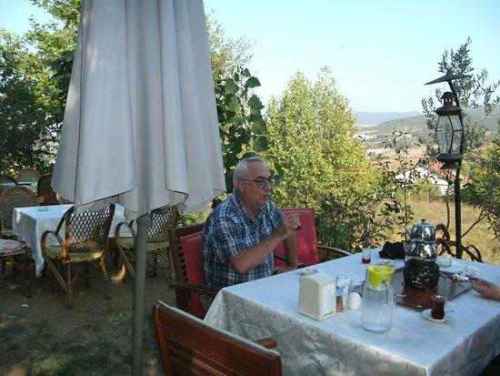 Gokcedere, Turkije: Termal-Yalova-Kahvaltı tesisleri