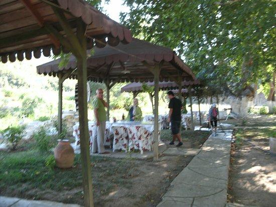 Gokcedere, Turkije: Yalova-Termal-Gökçedere