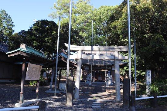 Ikeda Shrine