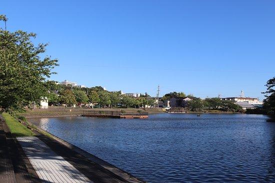 Oshika Park