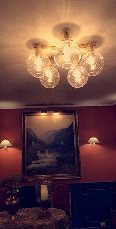 Historisk hotell, med ikke historisk god service