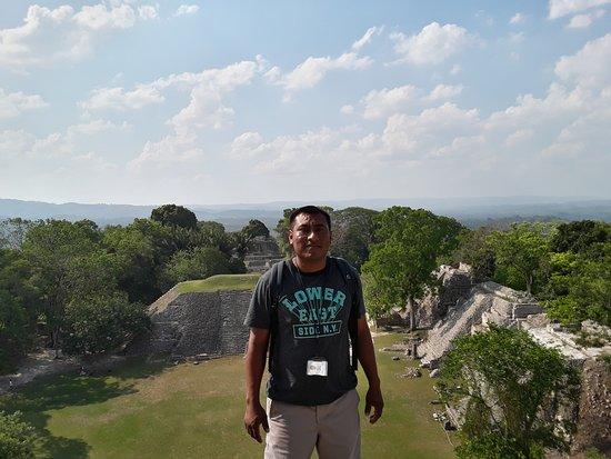 Five Jungle Mayan Tours