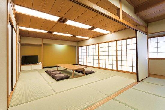 Sunshine City Prince Hotel: City floors(6-10F)  Japanese-style tatami rooms