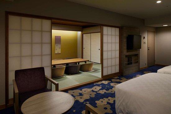 Sunshine City Prince Hotel: City floors(6-10F) Combination Room