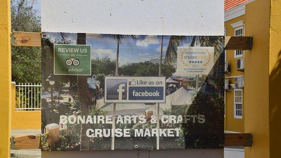 Bonaire Arts & Crafts