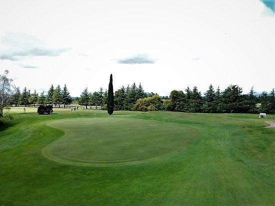 Hawkes Bay Golf Club