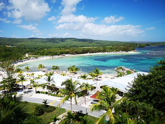 Bahia Principe Grand Jamaica: Room view 18519