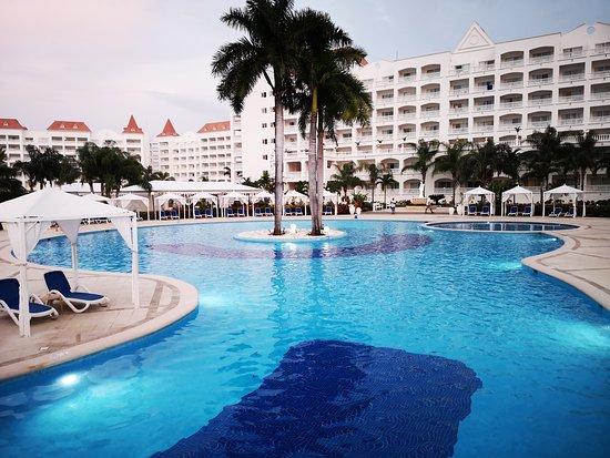 Bahia Principe Grand Jamaica: Pool