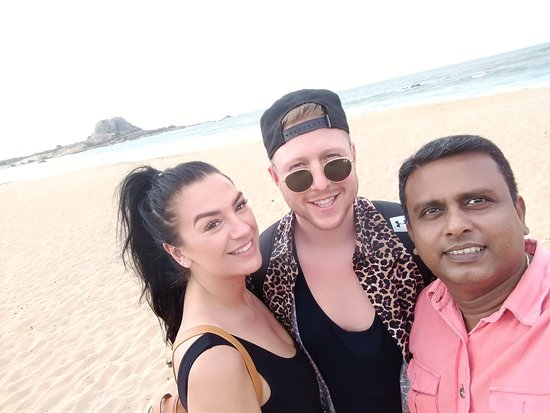 Yala National Park, Srí Lanka: Yala Safari Beach - Sri Lanka