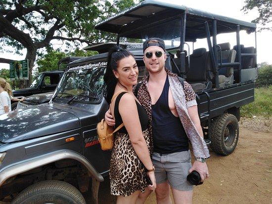 Yala National Park, Srí Lanka: Yala Safari Jeep - Sri Lanka