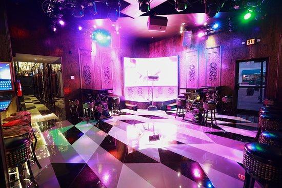 The W Karaoke Lounge