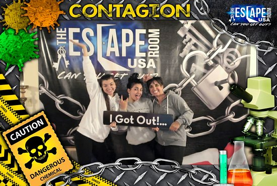‪The Escape Room USA - Columbus‬