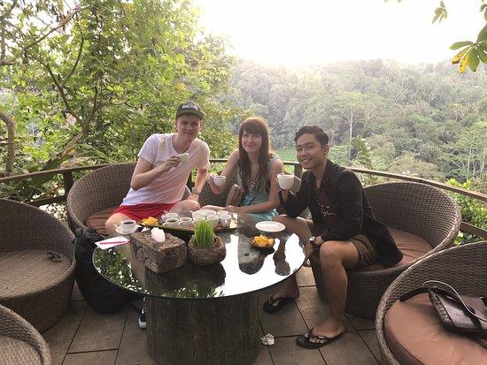 Best Tour Bali