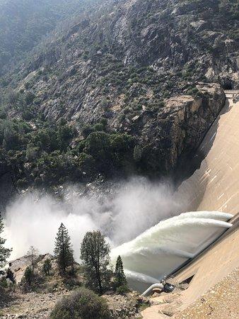 Hetch Hetchy Reservoir : Impressive
