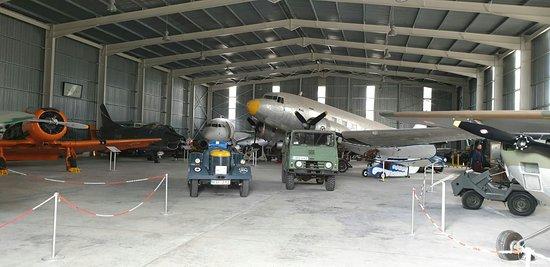 Malta's Aviation Museum
