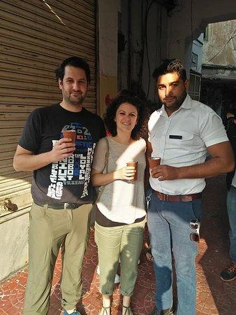 Τζοντπούρ, Ινδία: calling india tour with England Tourist