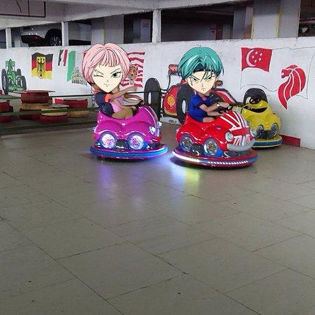 AK Extreme Go-Kart & Paintball