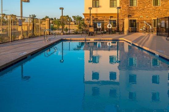 Staybridge Suites Phoenix - Chandler: Pool