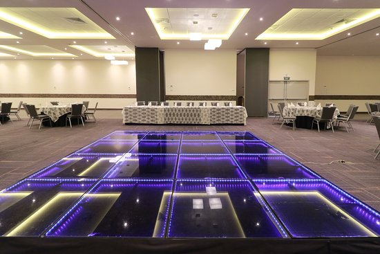 Holiday Inn Chilpancingo: Ballroom