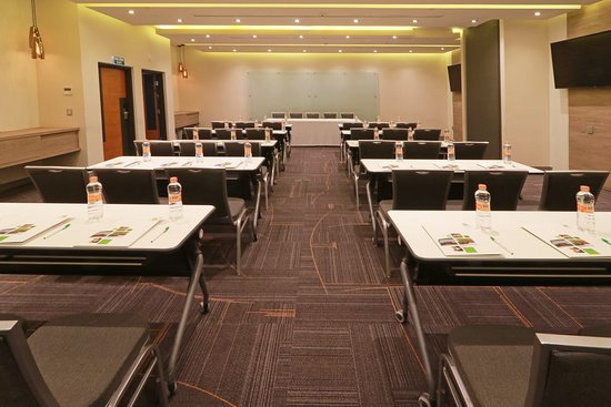 Holiday Inn Chilpancingo: Meeting room