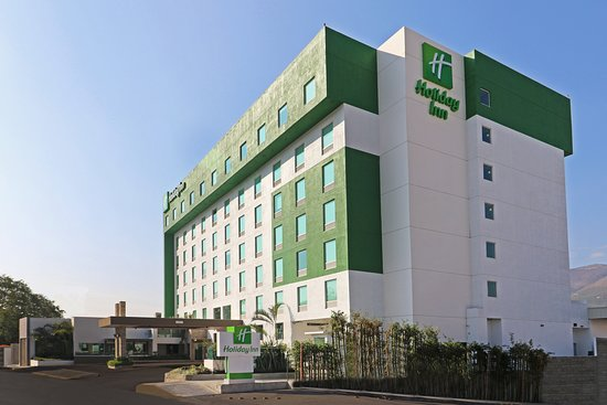 Holiday Inn Chilpancingo: Exterior