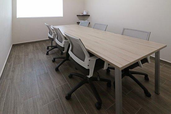 Chilpancingo de los Bravo, Мексика: Meeting room
