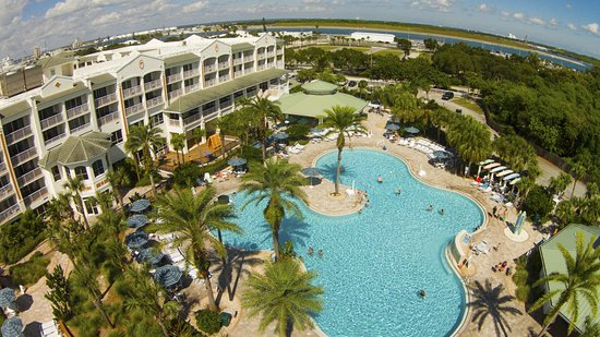 Holiday Inn Club Vacations Cape Canaveral Beach Resort Hotel