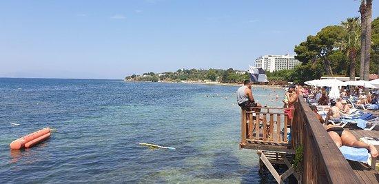 Super Urlaub mit Perfekter Lage