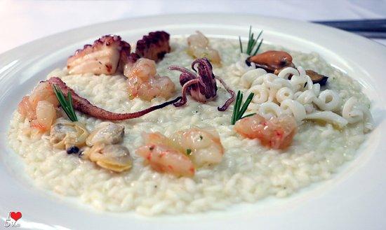 Ristorante Buca Cena: Dish from the Restaurant