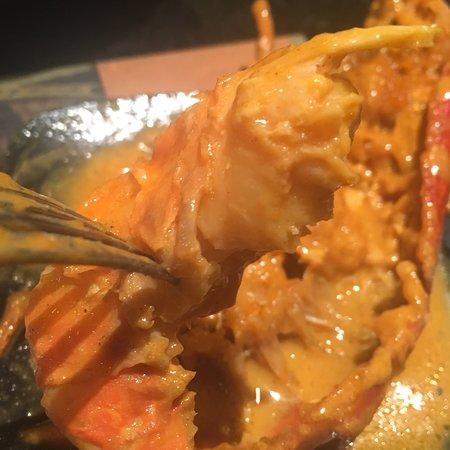 出色有驚喜新加坡菜