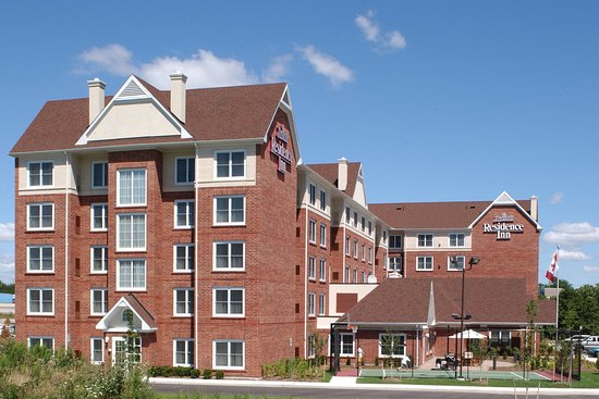 Great response to a major problem - Review of Residence Inn