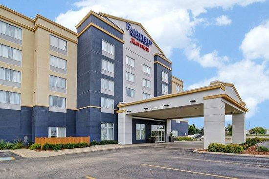 Fairfield Inn & Suites by Marriott - Guelph