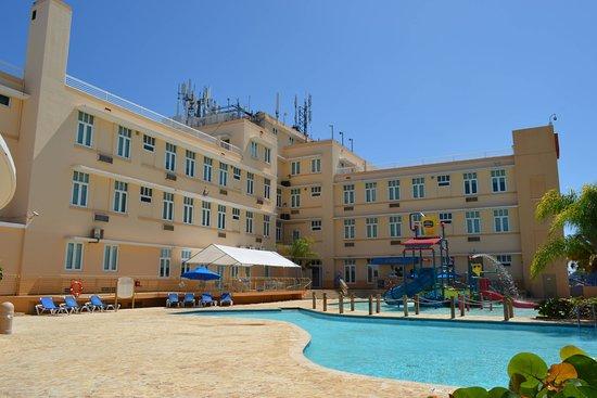 Courtyard By Marriott Aguadilla