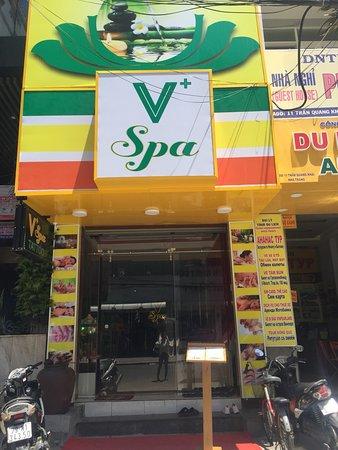 V+ Spa
