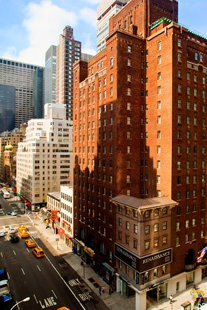 Lodging Manhattan Ny
