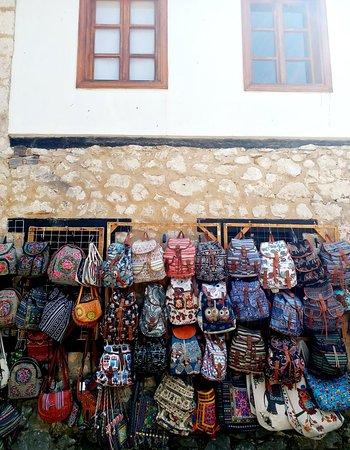 Pocitelj, Bosnië en Herzegovina: The historic urban site of Počitelj