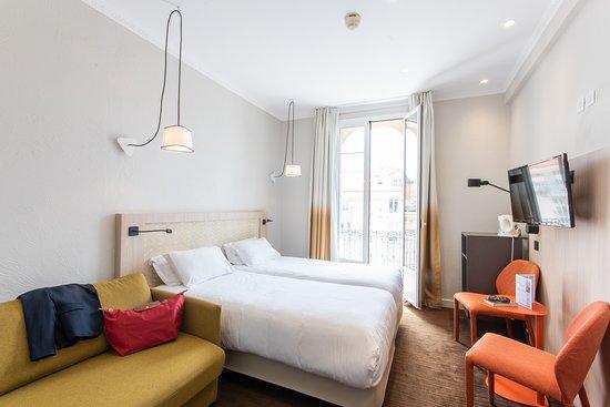 HOTEL VENDOME ab 53€ (8̶2̶€̶): Bewertungen, Fotos ...