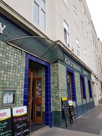 Gasthaus Hansy照片