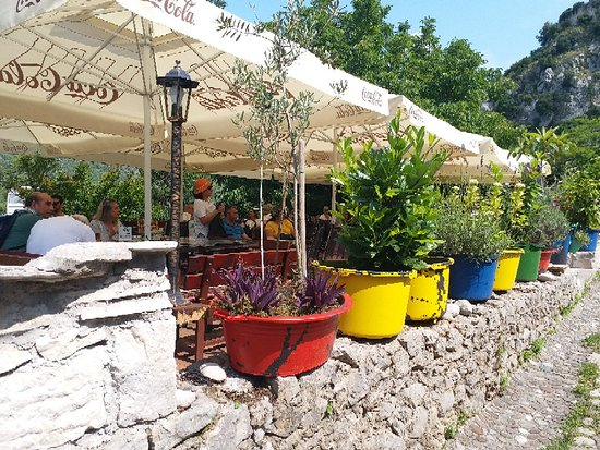Pocitelj, Βοσνία - Ερζεγοβίνη: Cafe Bar Stari Grad