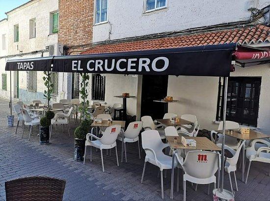 El Crucero Majadahonda Restaurant Reviews Photos Phone